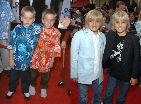 is fake a.k.a. Trust in Zack and Cody… | the red speech balloon